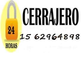 Cerrajería en Lomas de Zamora  1162964898