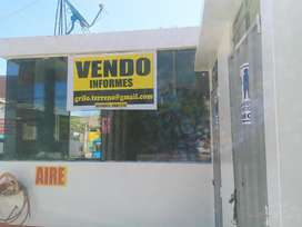 Venta Grifo Huanta