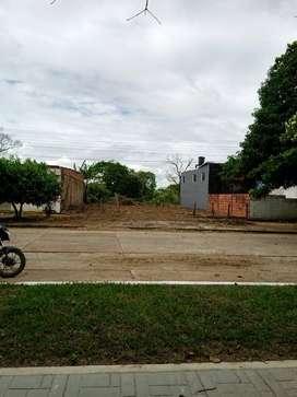Lote Central en Barranca de Upia
