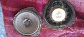 Parlante mas stereo jds-520