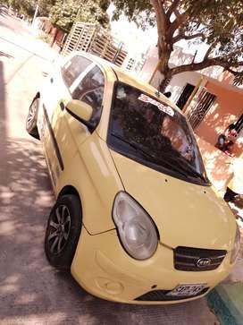 Kia morning modelo 2011 valor $26.000000