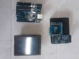 kit desarrollo Arduino