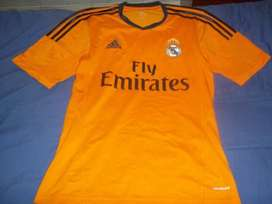 Camiseta del Real Madrid Original