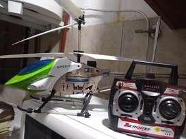 Helicóptero likido
