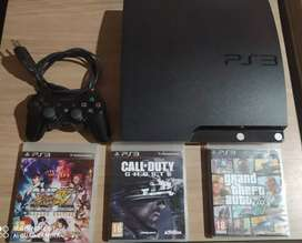 Play Station 3 - PS3 500GB