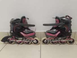Patines Roller Stark Abec 13 Extensibles