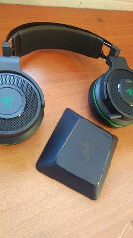 Razer Threshers Ultimate 7.1