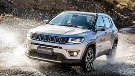 ALL NEW JEEP COMPASS - Modelo 2020 - Desde 27,990.00