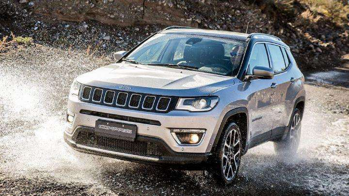 ALL NEW JEEP COMPASS - Modelo 2020 - Desde 27,990.00 0
