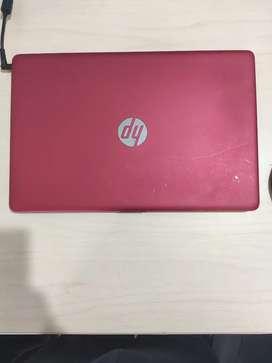 HP Rojo tarjeta gráfica MX110