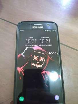 Vendo Samsung galaxy S7 flat