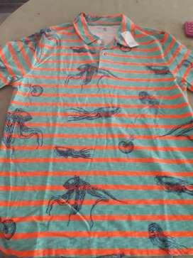 Camiseta Gap de Niño 12 Años