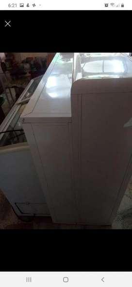 Barra en PVC acrilica higienica y aceptada por salubridad