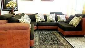 Muebles cuencanos en buen estado