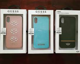 Covers GUESS Y MINI COOPER