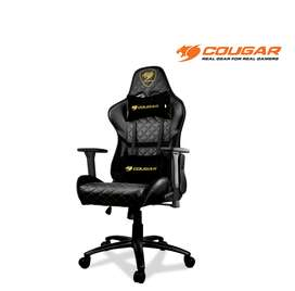 Silla Gamer Cougar Armor One Royal 3D