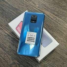 Vendo Redmi Note 9s