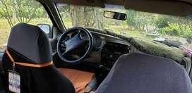 Ford Explorer 1988