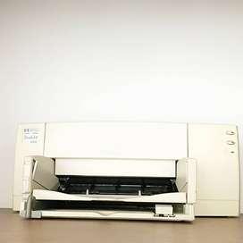 impresora hp deskjet 840