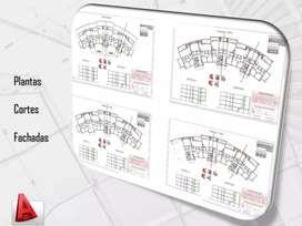 Formación en Autocad diseño asistido