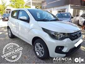[VERIFICADO POR OLX] Fiat Mobi 1.0 8V EASY 2020 con 0 kilómetros y a Nafta. Color Blanco
