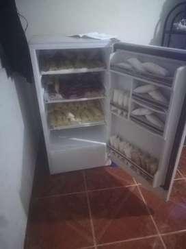 Congelador barato