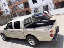 FORD RANGER DOBLE CABINA 22.900