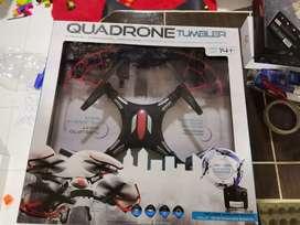 Drone mediano 2020