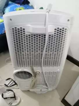 Aire Acondicionado Portail