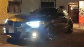 BMW 116i Paquete M