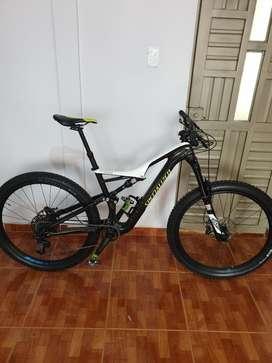 Bicicleta Specialized Stumpjumper Expert