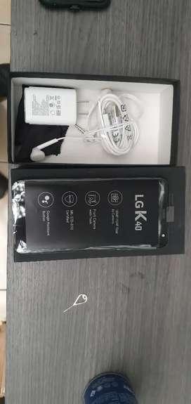 Lg k40 en caja nuevo dual sim