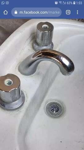 Pileta baño