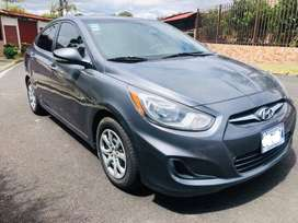 Hyundai Accent 2012 - Urge Vender