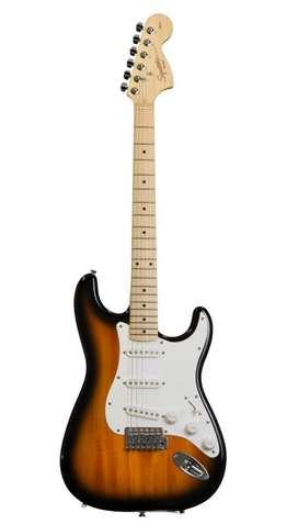 Guitarra Electrica Fender Squier Affinity Stratocaster