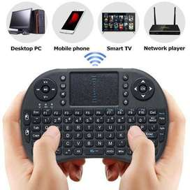Air Mini Teclado Wifi