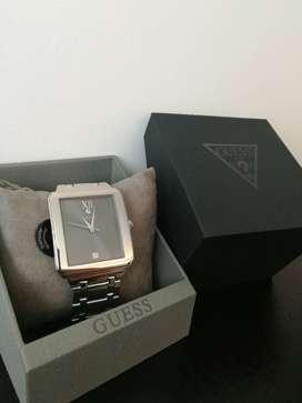 Reloj Guess original hombre. Bulova Casio Diesel Citizen Fossil Invicta Seiko