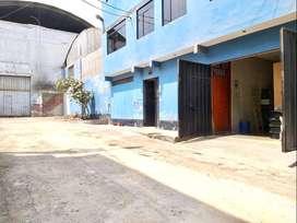 Alquiler Local Industrial Villa el Salvador - Parque Industrial