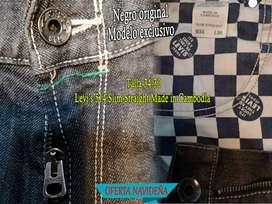 Pantalones Levi's Originales