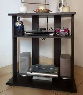 VENDO MUEBLE  TV PERFECTO ESTADO
