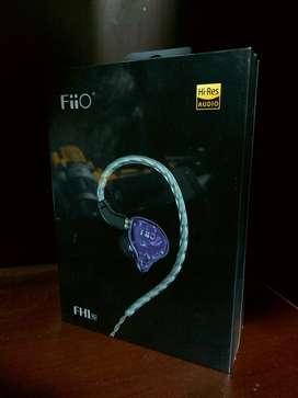 Auriculares Hi Res Audio de la marca Fiio Fh1s