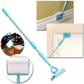 Limpiador Para Esquinas Zocalos ventanas Alfombras Gruponatic Independencia
