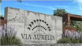 Terreno Via Aurelia