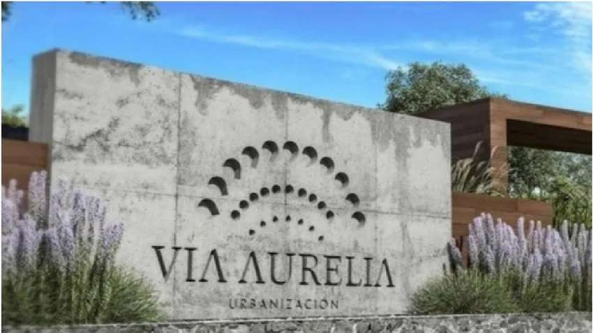 Terreno Via Aurelia 0