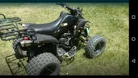Vendo cuatriciclo panther 250