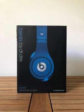 Beats studio special edition