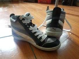 Zapatos Puma de 2da