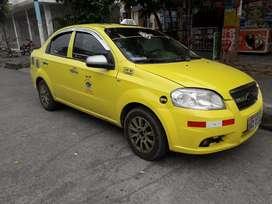 Se vende taxi en babahoyo