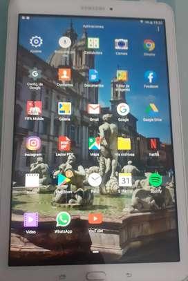 Samsung E 9.6 pulgadas