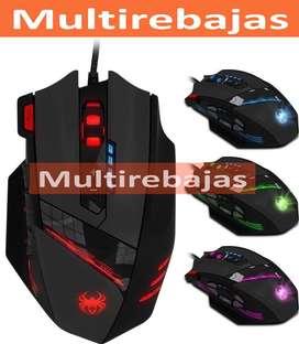 Mouse Para Juegos